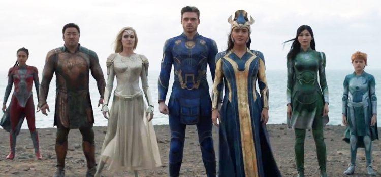 Disney – Marvel : rencontrez les nouveaux héros de la phase 4 du MCU